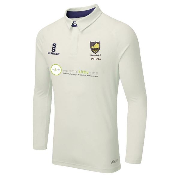 Picture of Huncote CC Ergo Long Sleeved playing shirt