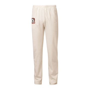 Afbeeldingen van Southern Cavaliers Cricket Club Tapered Fit Cricket Trousers