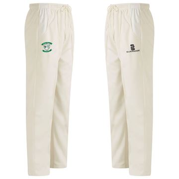 Picture of Whiteley Village Cricket Club Junior Standard Fit Cricket Trousers
