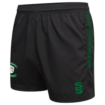 Picture of Whiteley Village Cricket Club Junior Dual Gym Shorts