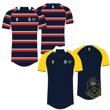 Picture of Halliford School Reversible Rugby Shirt
