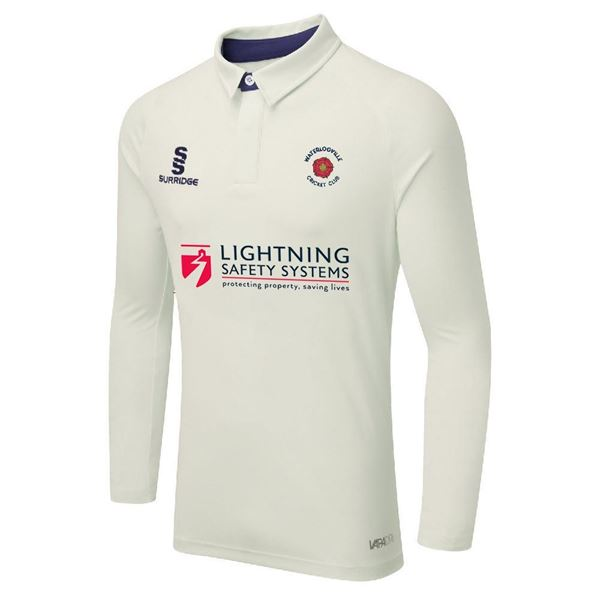 Image sur Waterlooville CC Ergo Long Sleeved Playing Shirt